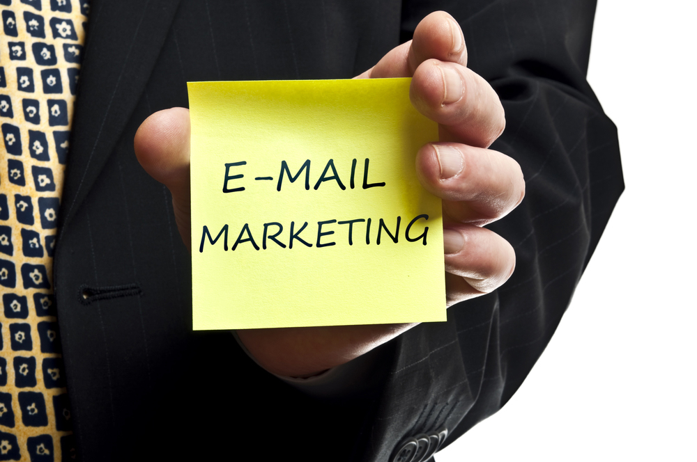 Consumers Grow More Accepting of Email Marketing