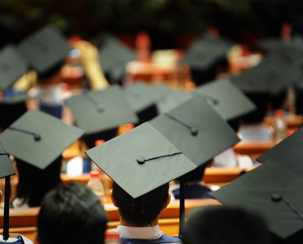 America's Top Job Creators? College Grads