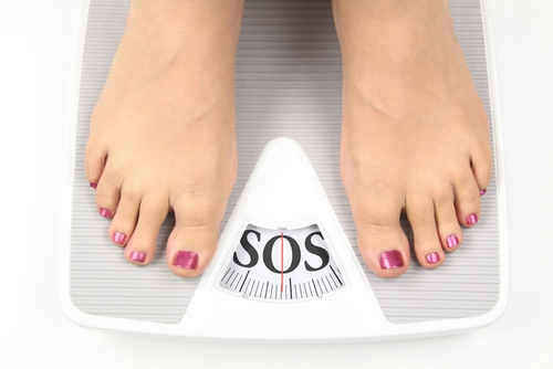 The Twitter Diet? Social Media May Aid Weight Loss