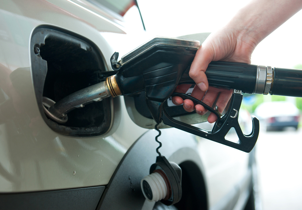 A Pain in the Gas: Fuel Prices Hurt Business Owners