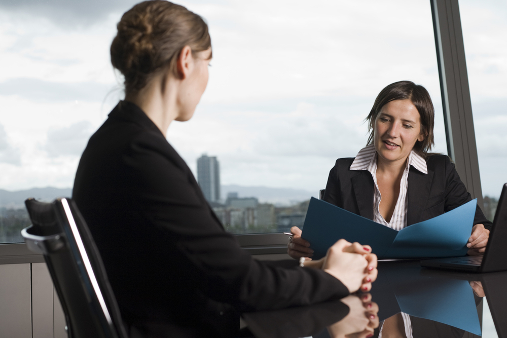Weird Job Interview Questions That May Not Be Legal