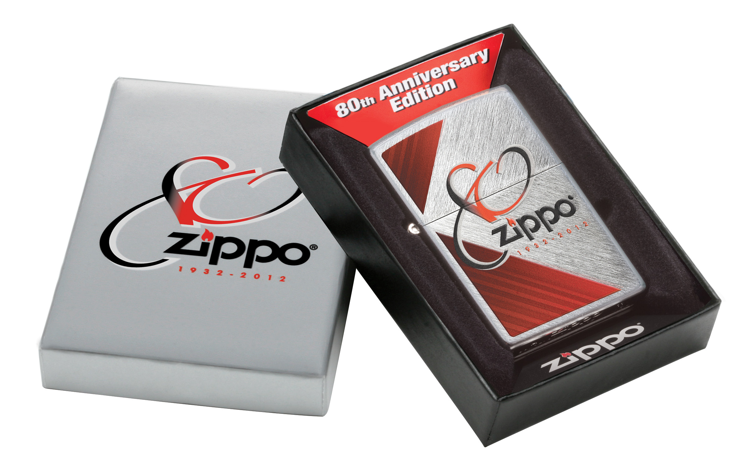 Zippo Success Still Burns Bright 80 Years Later