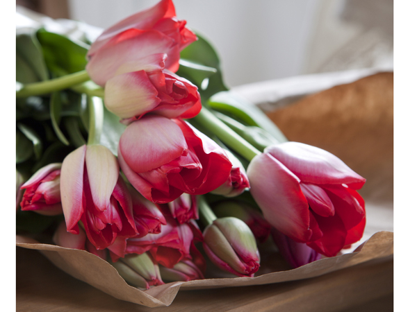 British Florist's Deliveries Come With Video Greetings