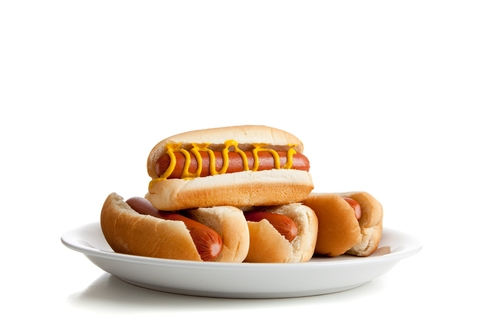 On July 4, Hot Dogs Won't Be Top Dog