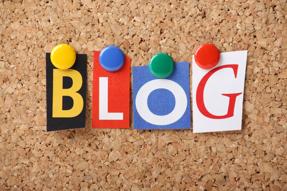 Why Blogs Could Be the Best Way to Find Startup Funding