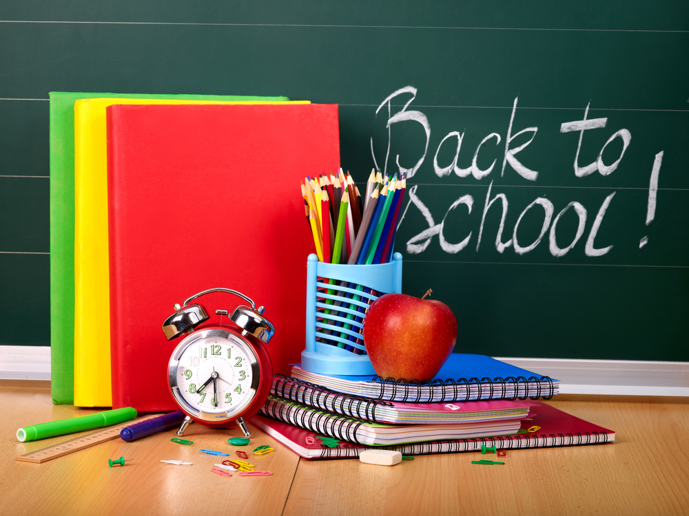 9 Back to School Lessons for Entrepreneurs