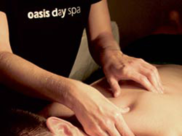 Spa CEO Dishes Advice to Relax Small Business Owners
