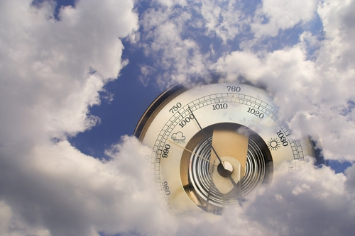 Cloud Computing Is Becoming a Sunny Option for Businesses