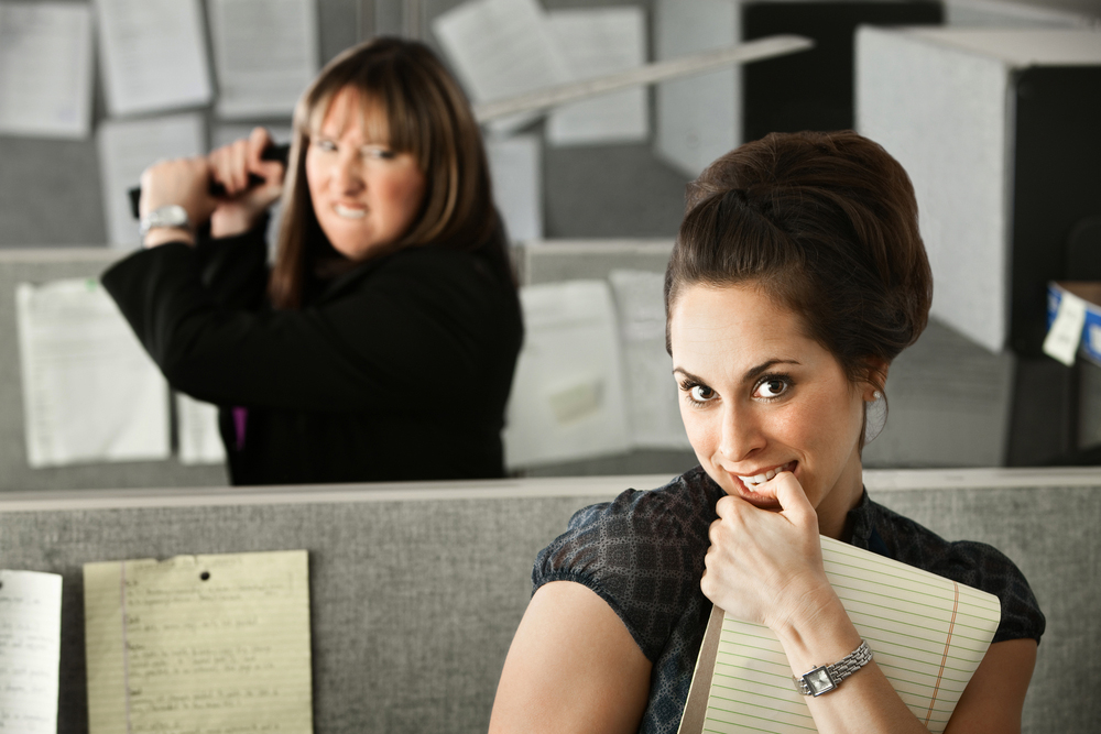 annoying coworkers - photo #7