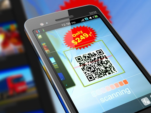 Mobile Commerce May Soon Dominate E-Commerce