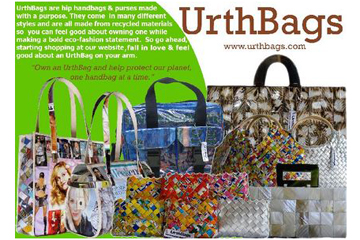 Eco-Chic Handbag company
