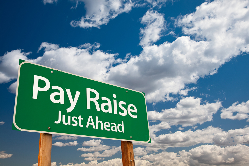 Asking For a Raise? Do These 5 Things First