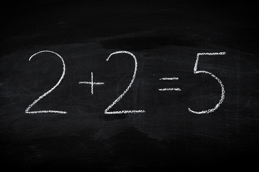 The One Math Skill You Need to Succeed at Work