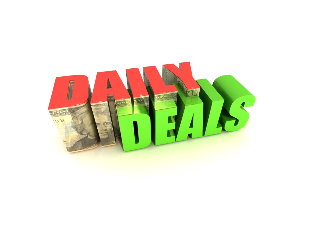 When Daily Deals Work Best for Small Businesses