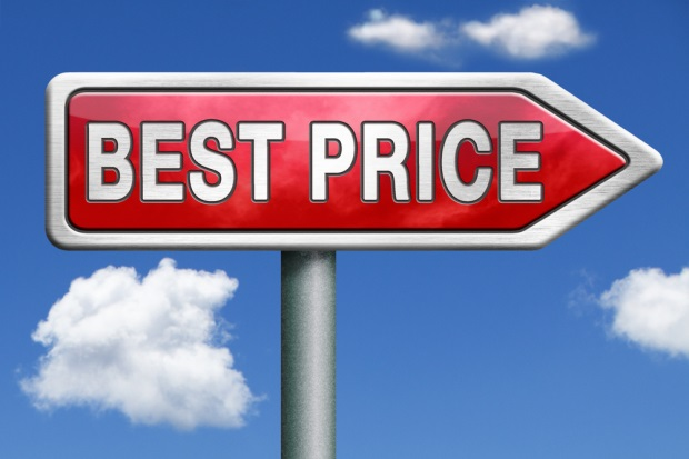 All About Power: How Self-Perception Affects Price Comparison