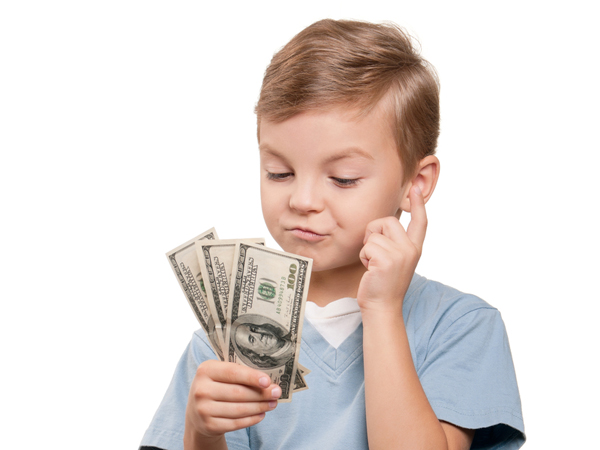 What to Teach Kids About Money