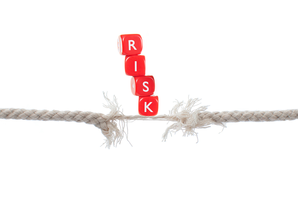 Investors Avoiding Risky Business