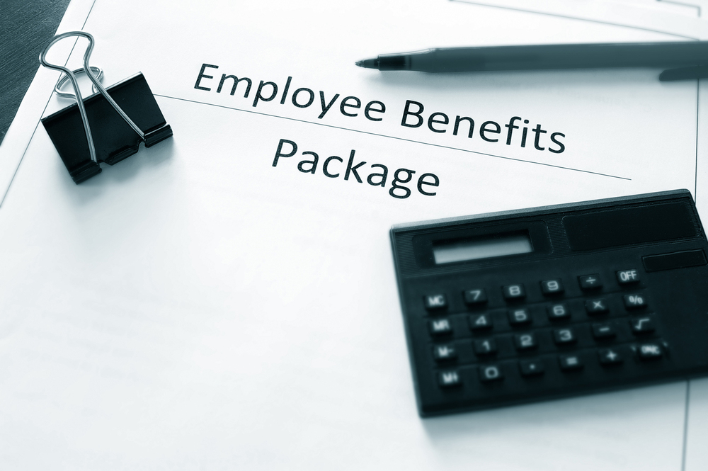 Offering Benefits May Be Key to Keeping Employees