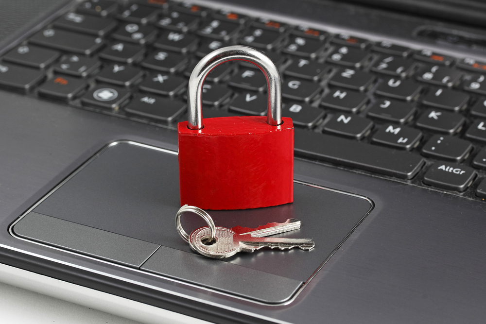 5 Ways to Protect Your Data Security