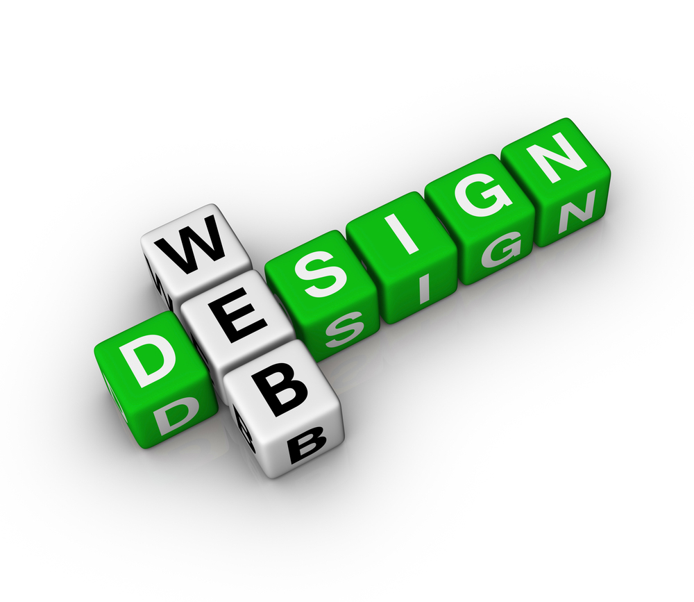 Four Common Website Design Mistakes to Avoid