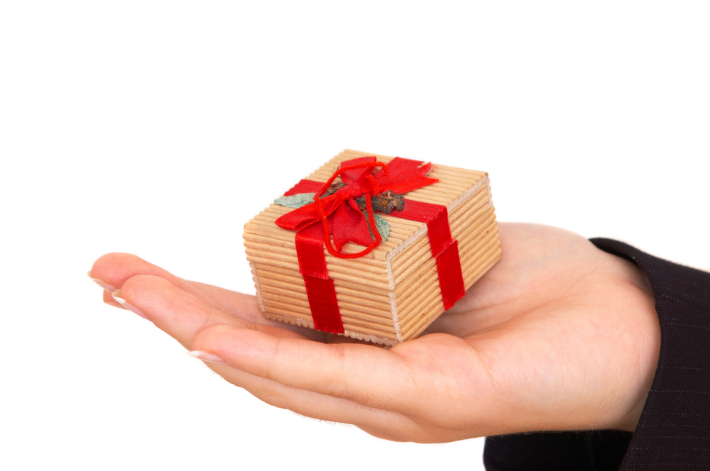 Small Bonuses Make a Big Impact on Employees