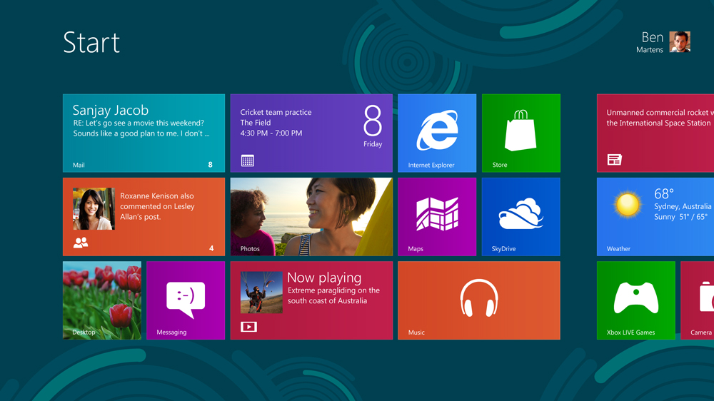 What You Need to Know About Switching Your Biz to Windows 8