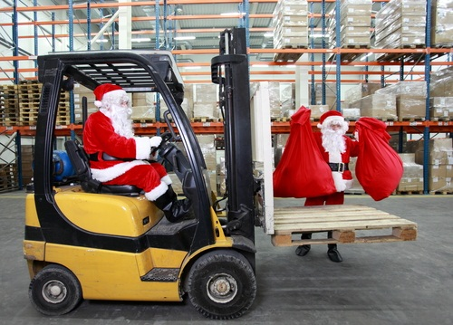 This Holiday Season Will Put the Ho-Ho-Ho-in Seasonal Hiring