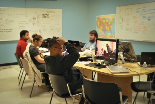 California College Produces Entrepreneurs by Degree