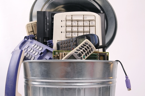 Many Consumer Electronic Device Returns to Vendor Are Preventable