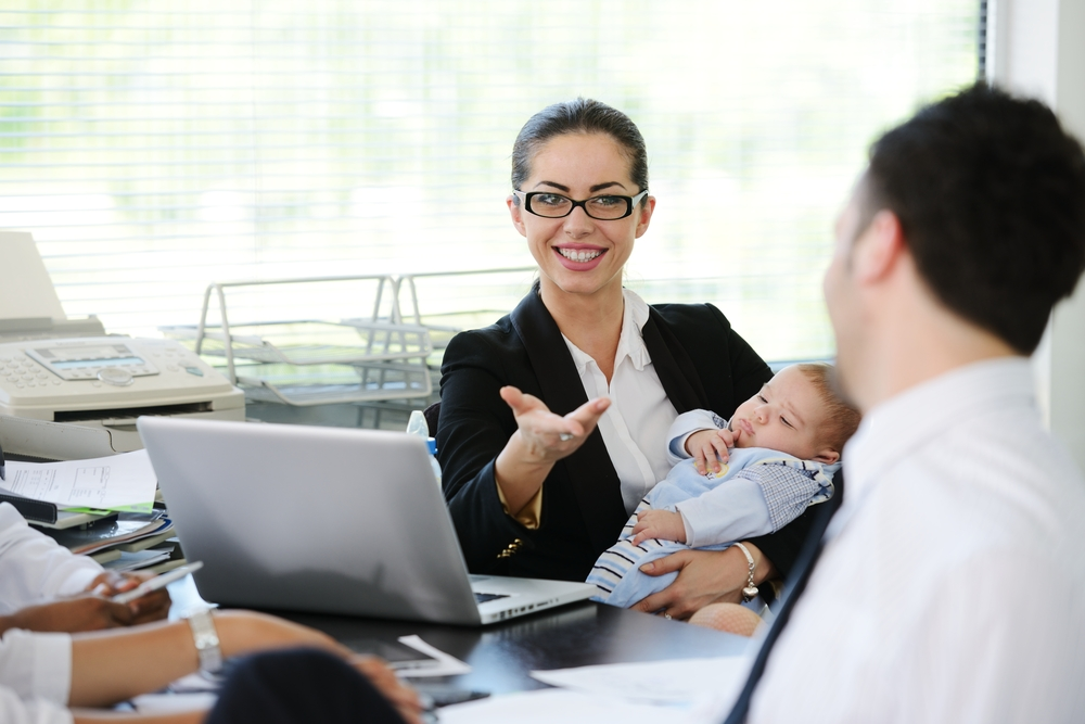 Working Moms Serve As Family CFOs