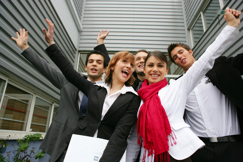 13 Ways to Keep Your Employees Happy in 2013