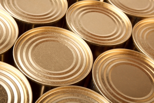 Private Label Food Products Wage Turf War with National Brands