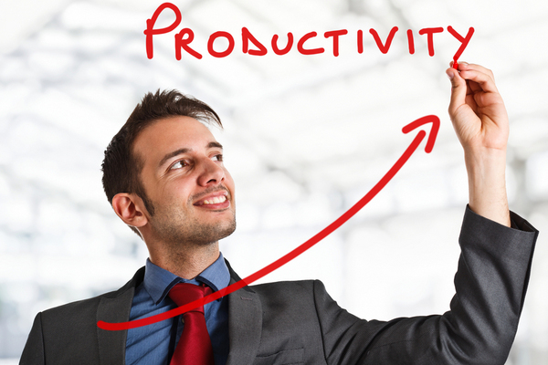 10 Tips to Improve Productivity at Work