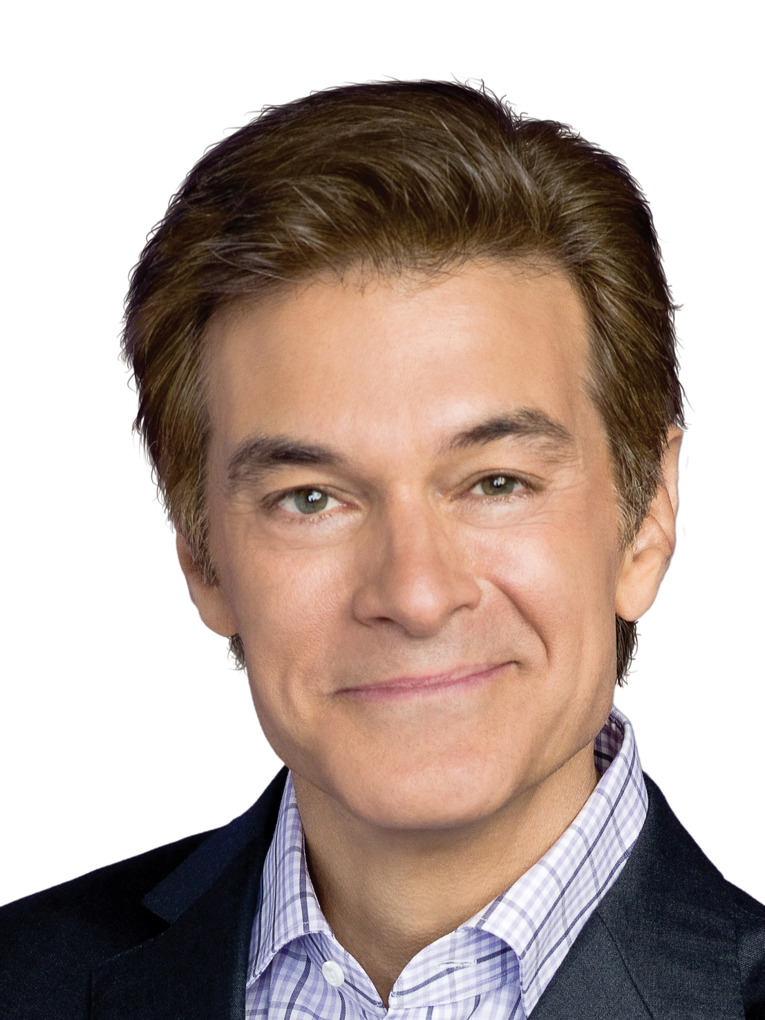 Dr. Oz Reveals Why He Loves His Job and How You Can, Too