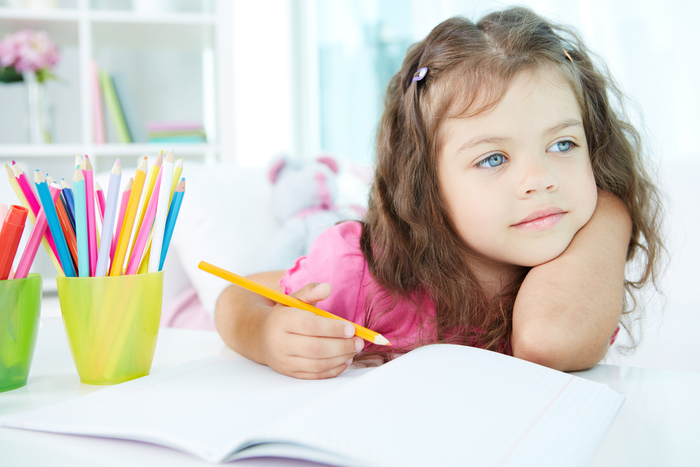 Why Waiting to Start Kindergarten Might Be a Good Idea