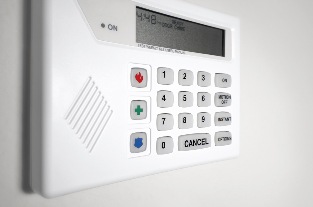 How To Choose The Right Business Alarm System
