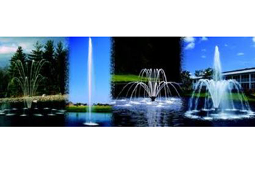 Fountain design and installation company – St. Louis