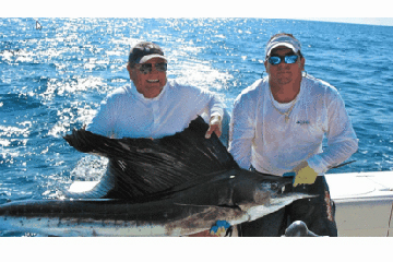 Travel/sport-fishing business in paradise – Los Suenos, Costa Rica