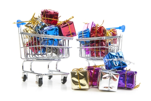 Happier Consumers Ready to Spend Over Holidays