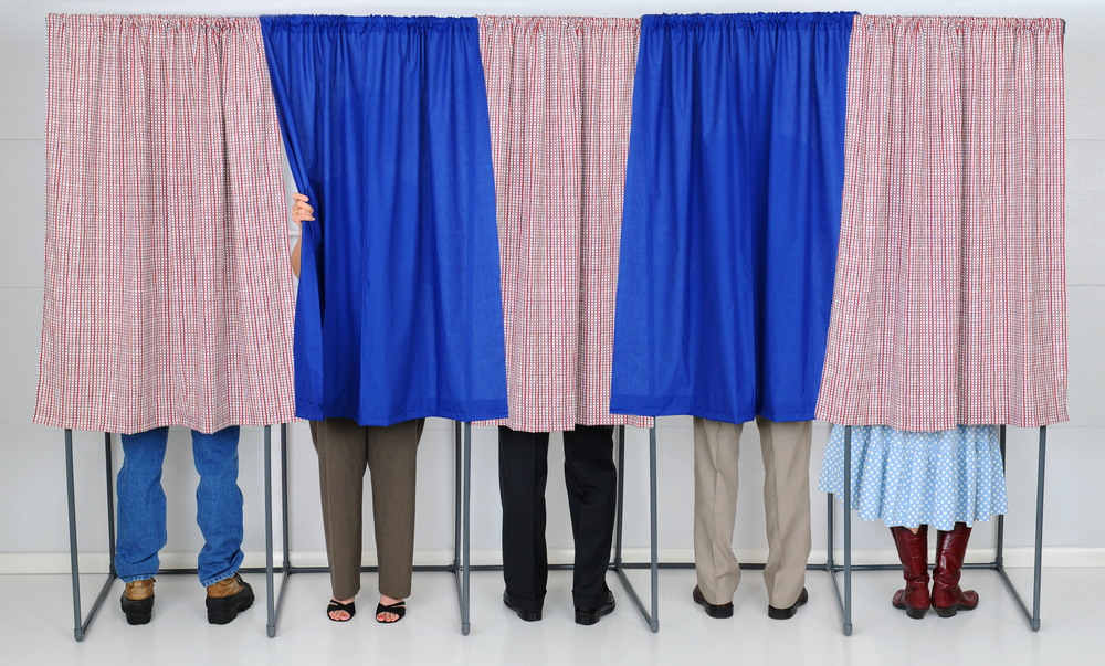 Who'd You Vote For? How to Handle Politics at Work