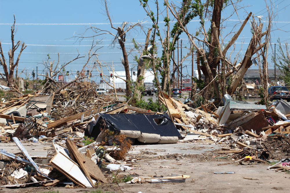 How Natural Disasters Affect Small Business