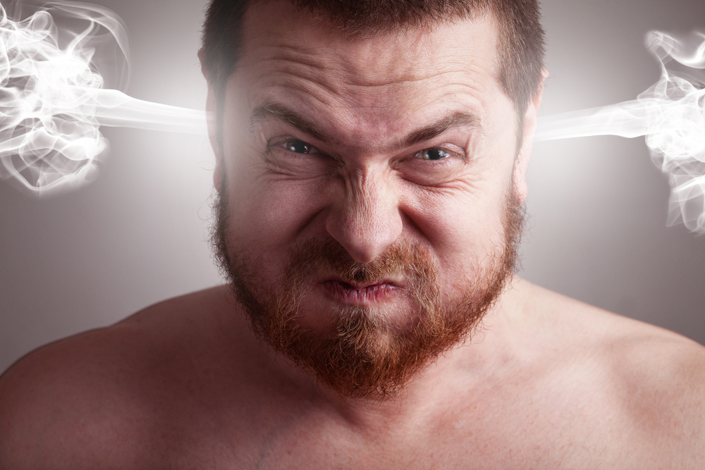 How to Deal with Angry Customers on Social Media