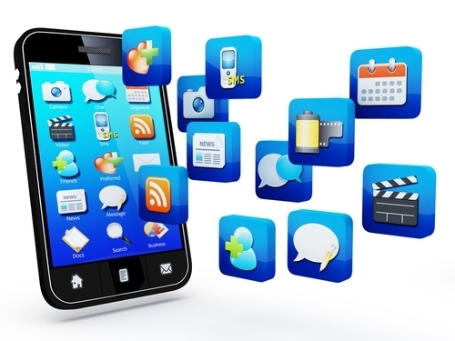 How Mobile Apps Can Work For Your Business