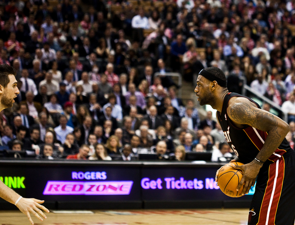 What Your Company Can Learn From the NBA