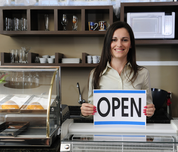 Small Business Owners: No Regrets Starting Company