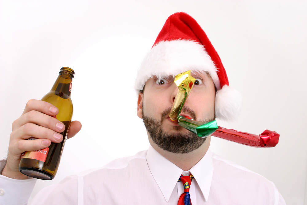 9 Ways to Survive Your Holiday Work Party