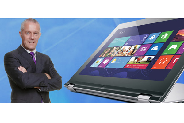 8 Great Windows 8 Features for Business
