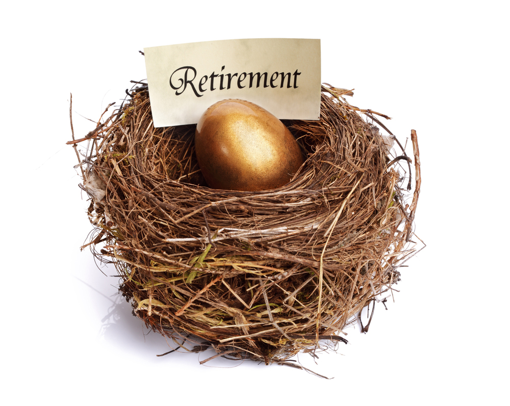 3 Retirement Steps to Take Before Age 40