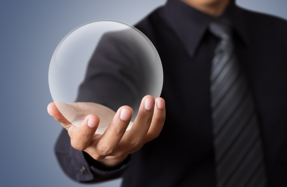 25 Big Ideas, Trends, and Predictions for 2013