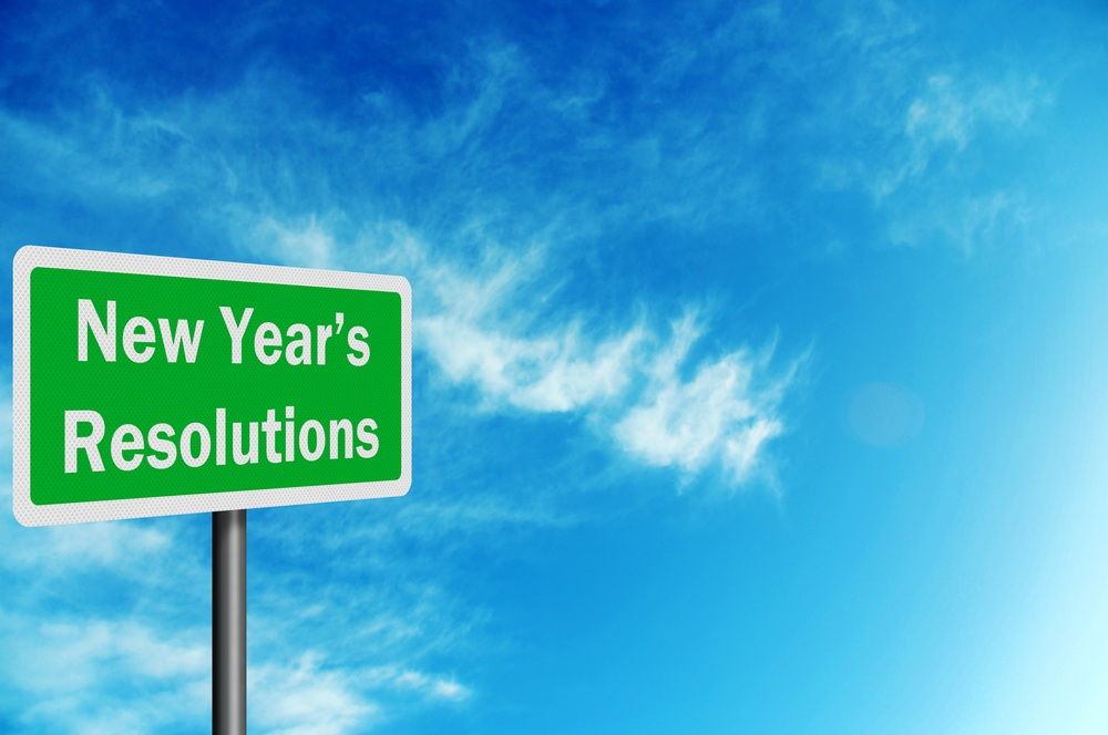 Six New Year's Resolutions for Entrepreneurs